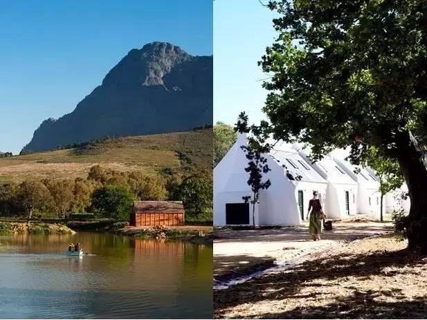 如何将一个农庄改造成乡村旅游圣地?_10