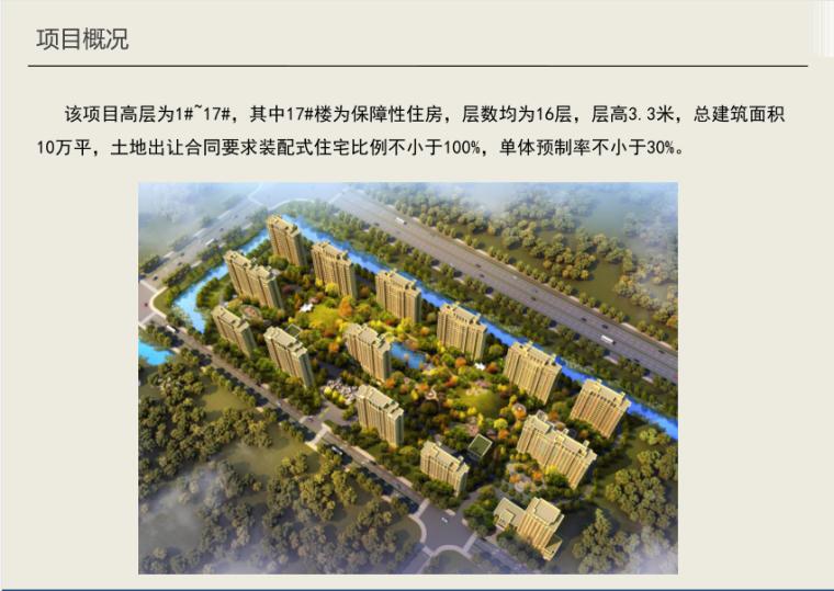 装配式建筑设计案例介绍-中建院马海英_1
