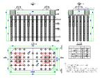 马鞍山桥钻孔桩钢平台施工技术方案(40页)