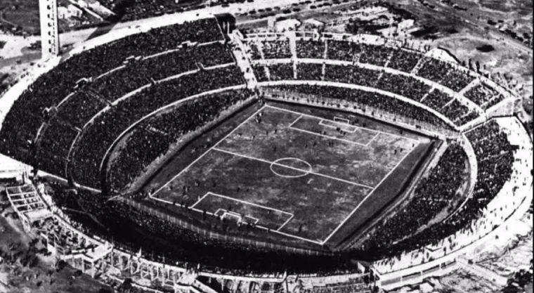 世界杯是如何影响体育场设计的?