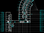 某八层酒店建筑施工图