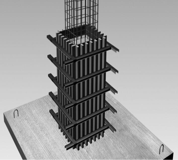 [河北]多层综合仓库土建工程施工组织设计288页(框架结构、钢结构)