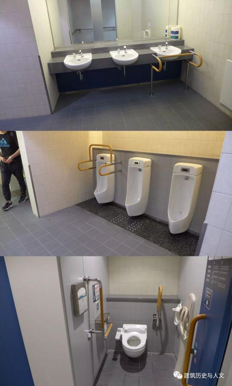 令人发指的日本卫生间