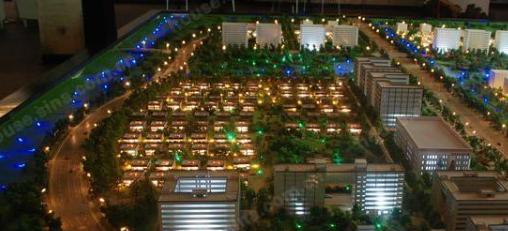上海低层建筑暖通施工组织设计方案_1