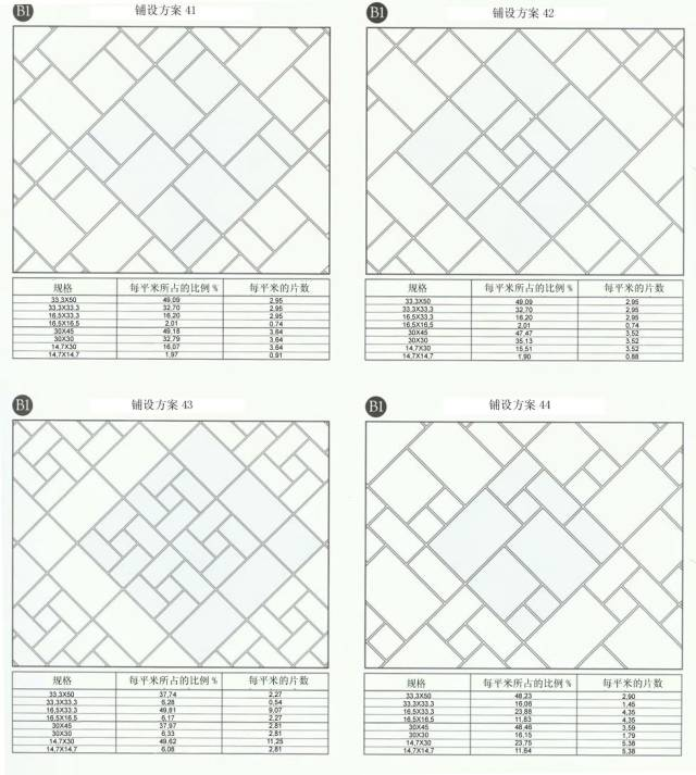 80种瓷砖铺贴案例,满满的干货_18