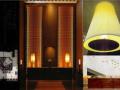 上海锦江酒店室内设计概念方案(21张)