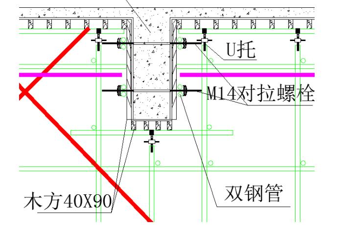 高大模板施工方案(专家论证,共60页)