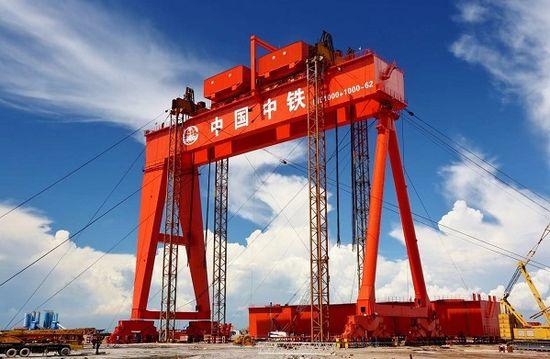 港珠澳大桥今正式开通盘点超级工程中的国企力量_2