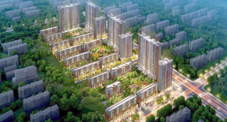 新建住宅楼给排水及采暖工程施工方案