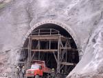 隧道工程新奥法施工/监控量测及质量检测技术(179页)