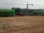 搬迁工程及搬迁整合工程施工周报