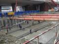 地铁盖挖半逆作法施工案例