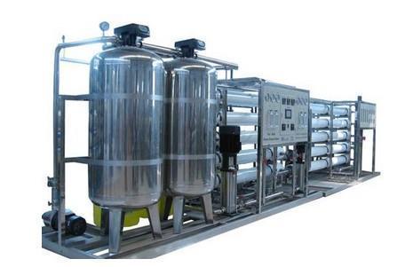 给排水工程知识之水处理系统知识及验证