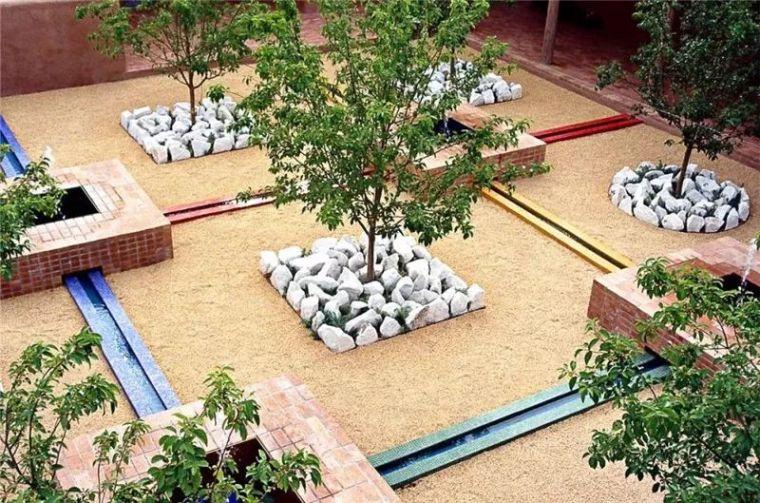花式种植池·超具设计感_35