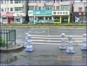 [浙江]杭州市道路工程施工组织设计(投标)