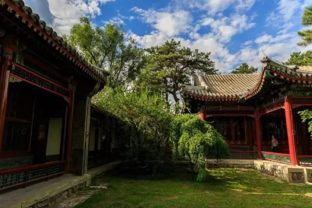 中国最美的十个园林,全都去过的一定是土豪!!_13