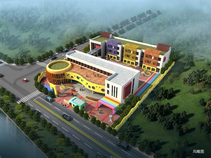幼儿园建筑设计研究-094743746384.jpg