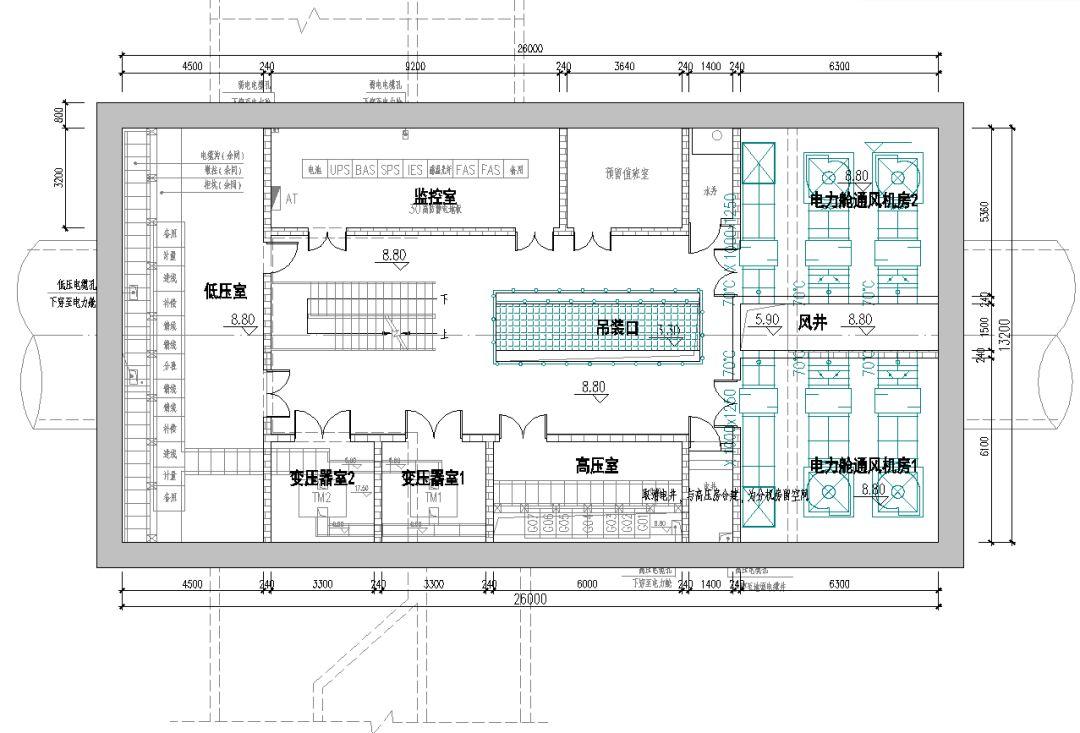 盾构法+综合管廊→设计方法全面解读_4