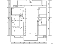 [广东]熙景城豪苑样板房设计施工图(附效果图)
