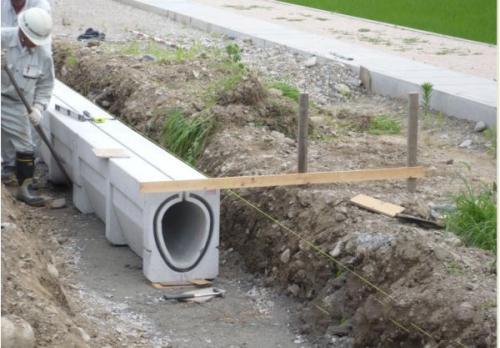 给排水工程案例之道路及排水管道施工方案
