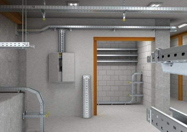 建筑电气消防设计标准与要点