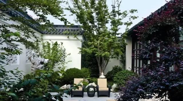 新中式景观设计讲解_37