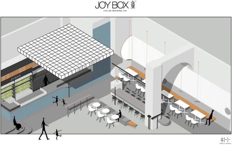 太原JOYBOX盒里-14
