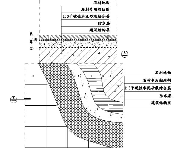标杆企业精装修工程施工技术标准(近200页-附图)