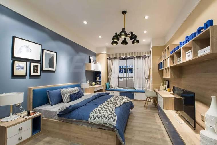 家装设计案例分享
