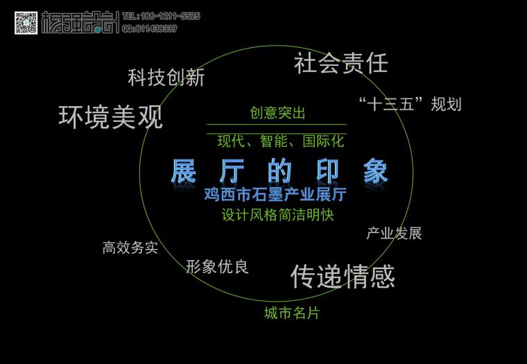 石墨产业展厅—杨强设计_5