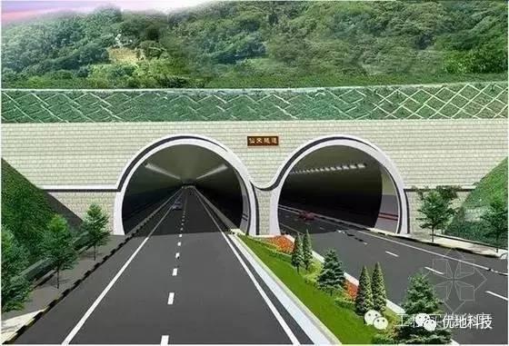 [分享]隧道工程知识问答,你能都对么?