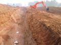 市政工程沟槽开挖时边坡塌方了怎么办?