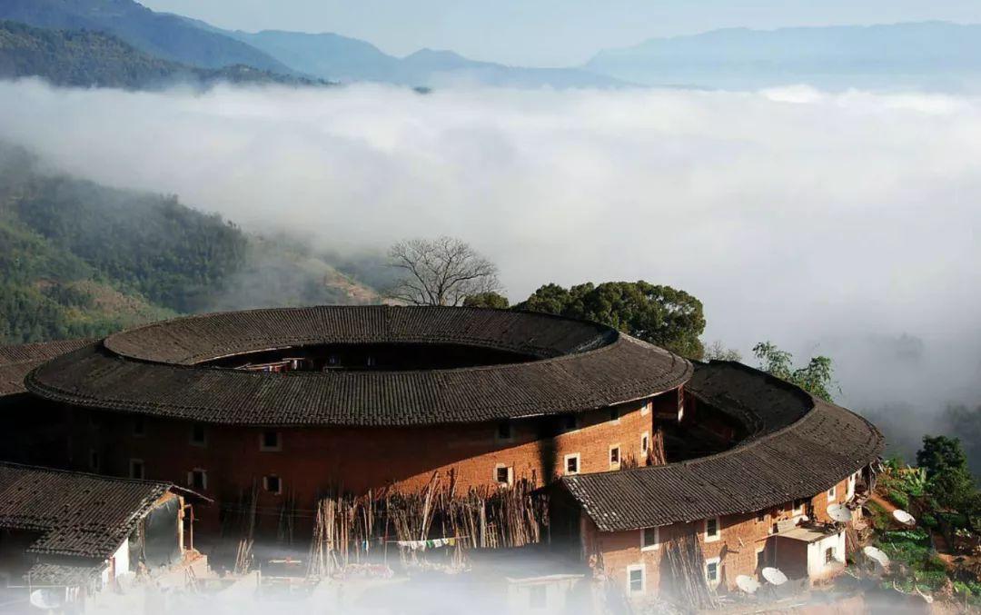 中国建筑四大类别:民居、庙宇、府邸、园林_9