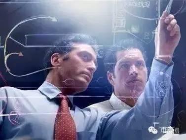 电气工程师需要哪些知识结构?看完你也是大神…