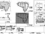 [北京]超5A国际甲级写字楼与名品商街办公环境景观施工图(2016)
