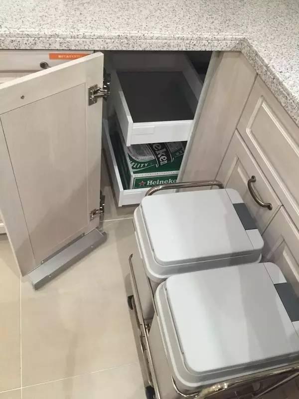 干货|装个好厨房太重要!厨房布局扫盲课,超全秘籍,一篇搞定_44