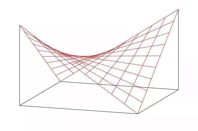 钢结构建筑设计中的数学之美_11