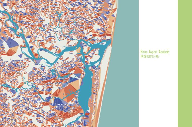 全套海南博鳌总体规划设计方案