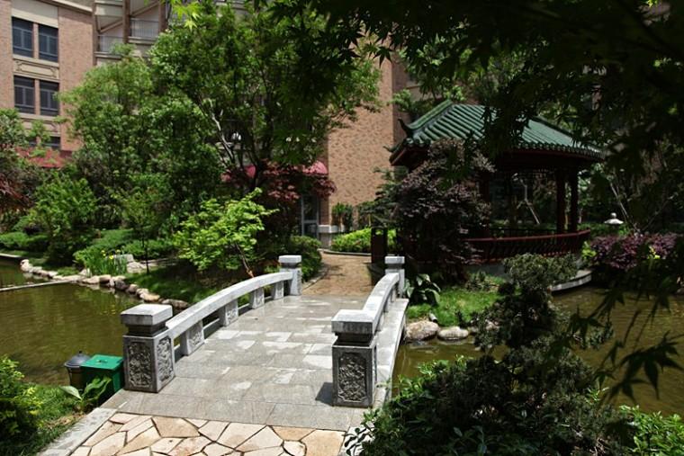 御豪温泉国际酒店景观