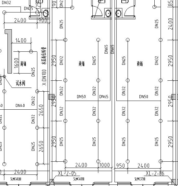 南京高层住宅小区给排水施工图(二期)_8