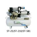 ST-581600*250*600MM氮气增压泵二次增压