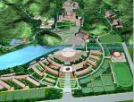 杭州小和山学校规划建筑方案设计文本