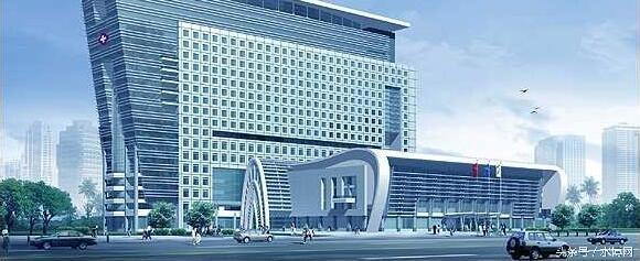 医院污水处理系统工程设计方案