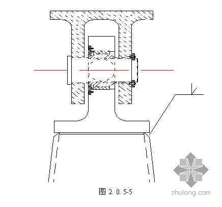 超长大直径变截面圆管柱制作与安装施工工法