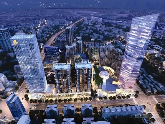 [上市房企]住宅项目工程总结与后评估(图片丰富)