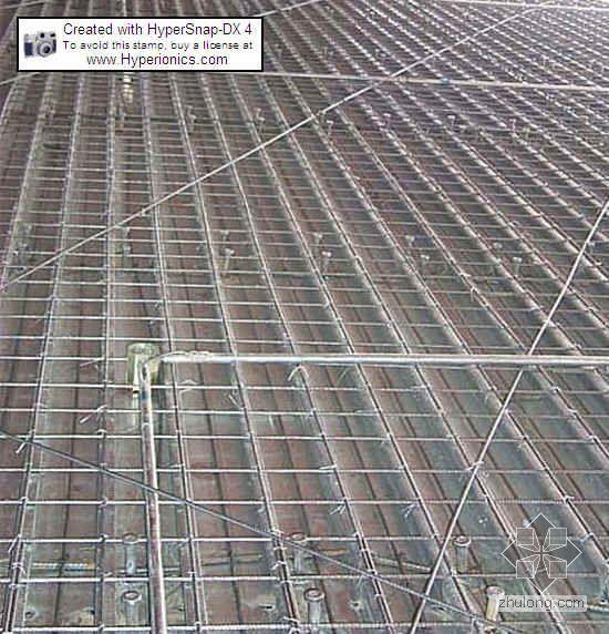 西安某高层住宅施工施工组织设计(技术标 雁塔杯)