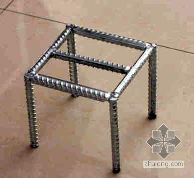 现浇楼面上层板筋保护层厚度控制(QC  2008年)
