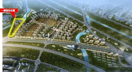 [河南]多高层商业住宅工程项目整体营销报告(194页)