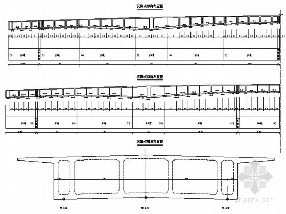 双塔双索面矮塔斜拉桥主桥箱梁支架方案