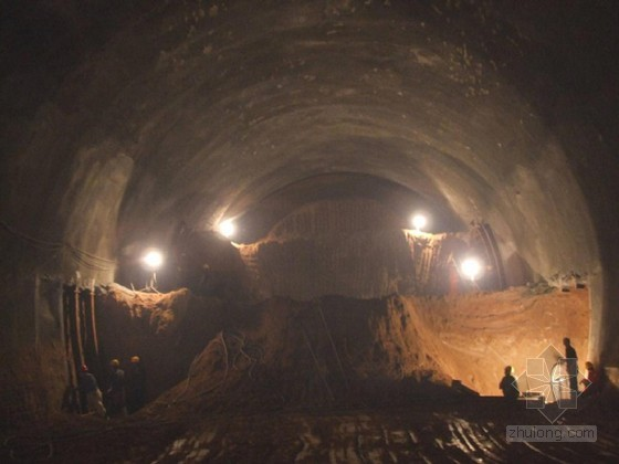 [贵州]隧道瓦斯专项施工方案(2012年)